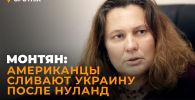 #Монтян: эмоционально о визите Нуланд и сдаче Украины с потрохами
