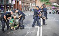 Полиция Стокгольма