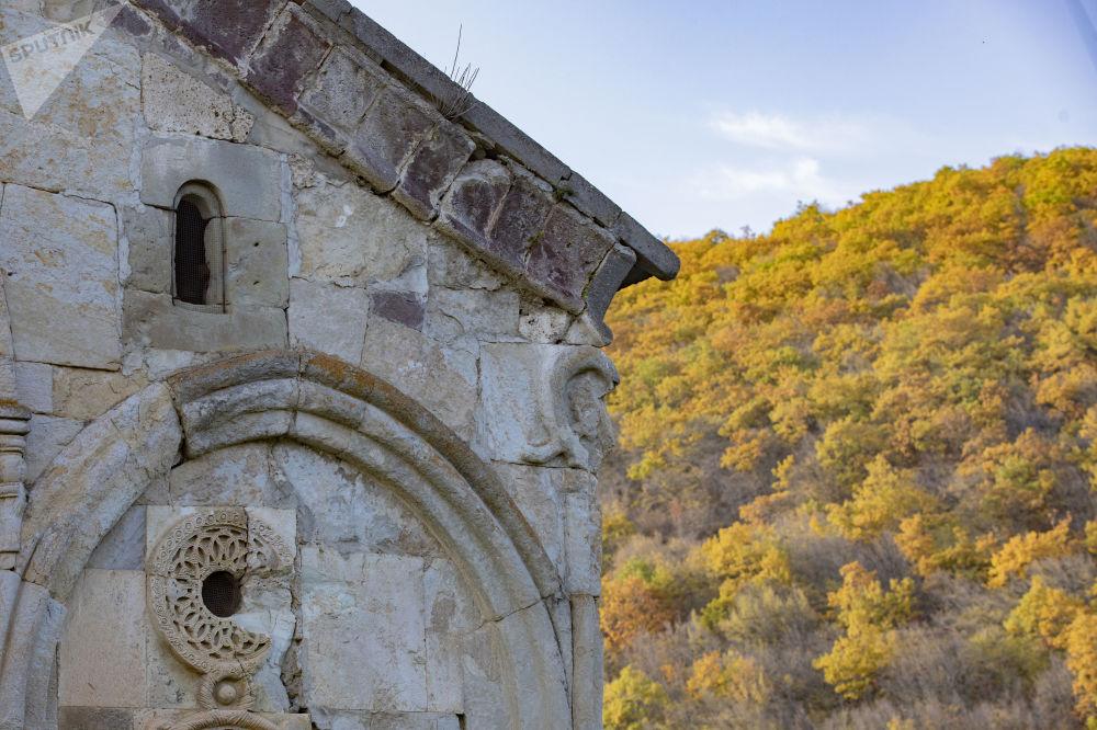 Храм Пресвятой Богородицы в селе Икорта