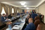 Международная конференция Южная Осетия на перекрестке цивилизаций. Проблемы безопасности и устойчивого развития.