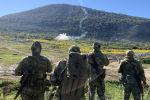 Югоосетинские военнослужащие четко выполнили все задачи на учениях в Абхазии