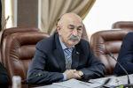 Встреча представителей власти Южной Осетии с сопредседателями Женевских дискуссий