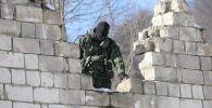 Разведчики ЮВО провели тактико-специальное учение в горах Северной Осетии