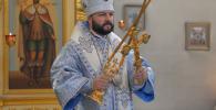 Дзӕуджыхъӕуккаг ӕмӕ Алайнаг архиепископ Леонид