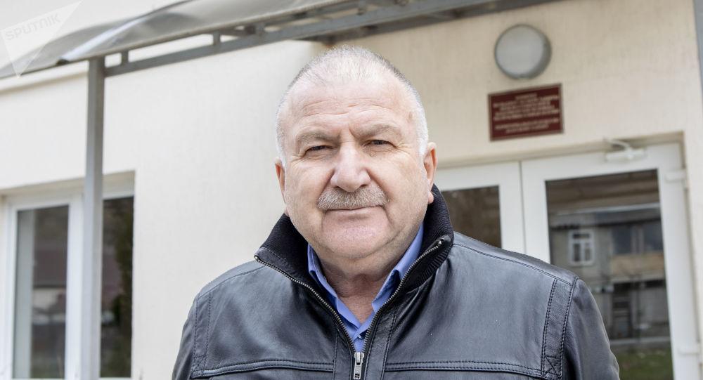 Константин Гассиев