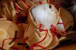 В Южную Осетию доставили гуманитарную помощь для медиков