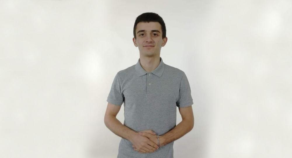 Программист из Северной Осетии стал стипендиатом VK Fellowship