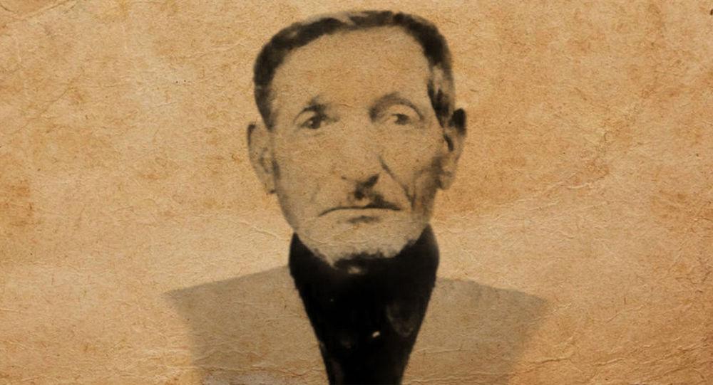 Борис Еналдиев