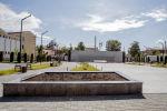 Мемориал павшим защитникам Южной Осетии