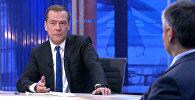 УФ-йы хицауады сӕрдар Дмитрий Медведев