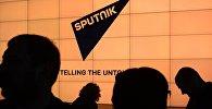 Мобилон ӕфтуан  Sputnik скуыста ирон ӕвзагыл
