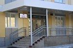 Детская больница в Цхинвале