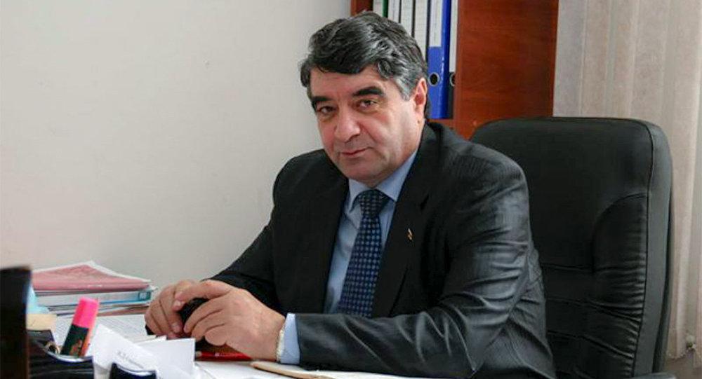 Чочиев Борис Елиозович