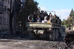 Южная Осетия отмечает девятую годовщину войны в августе 2008 года. Смотрите на видео, что происходило в Цхинвале девять лет назад