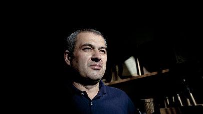 Нариман Калаев