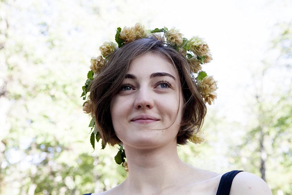 Ирон бӕгӕныйы фестиваль Знауыры
