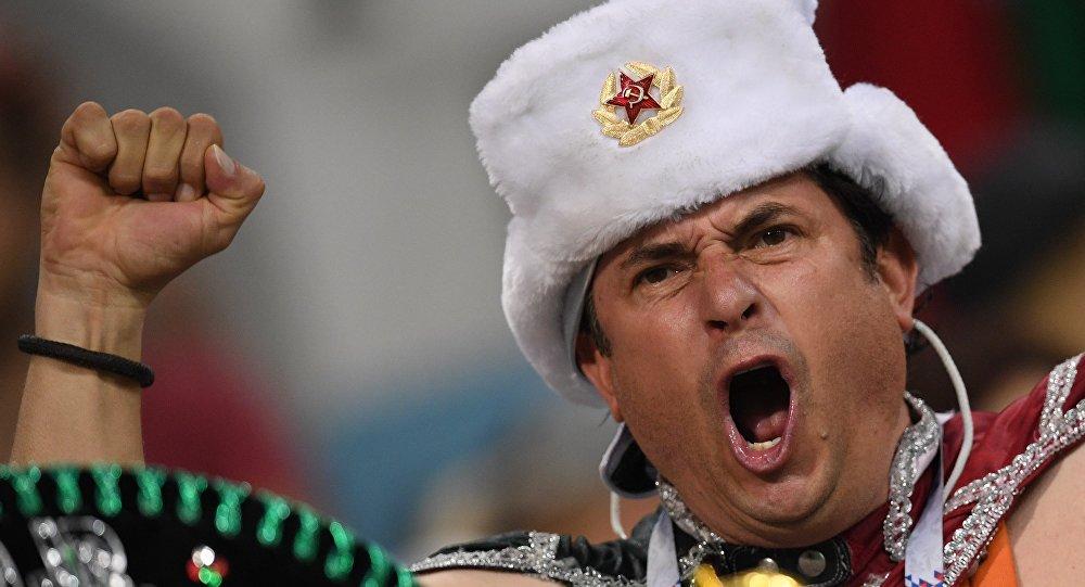 Нужна ли виза болельщику Чемпионата мира 2018 года?