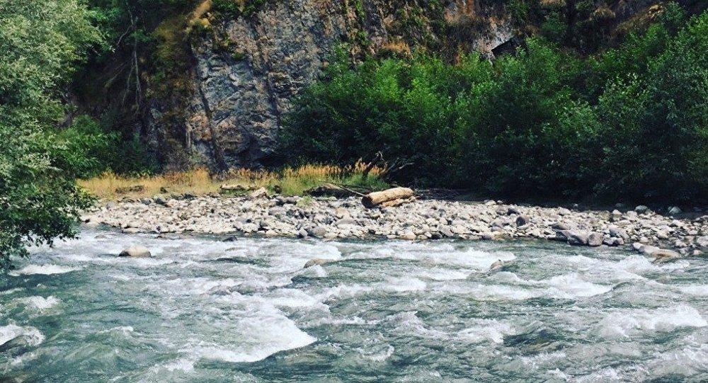 Река Паца