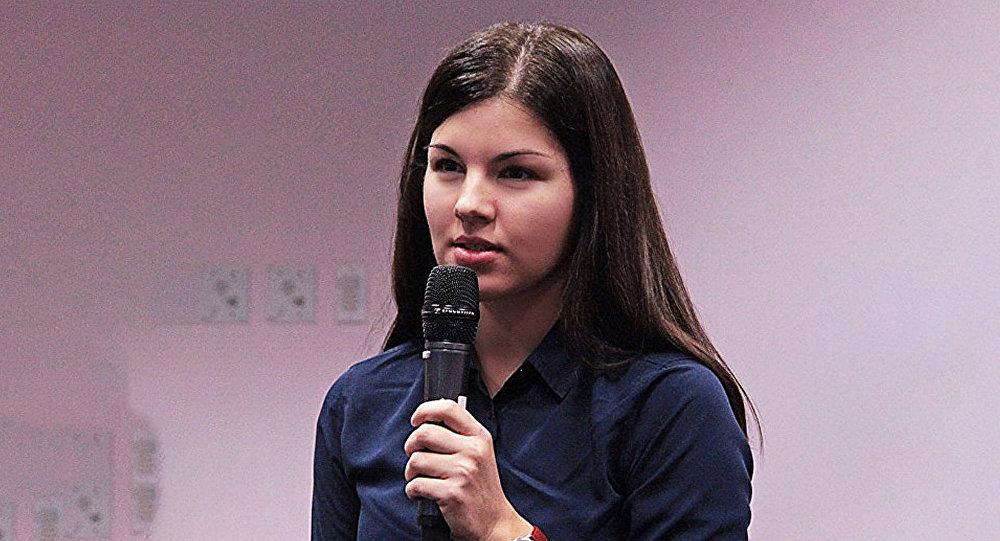 Евгения Войко
