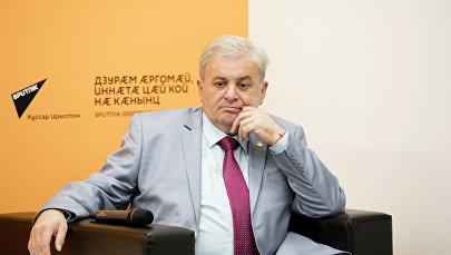Десятилетие со дня признания независимости Южной Осетии Россией: пресс-конференция