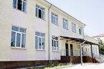 Цхинвальский многопрофильный колледж