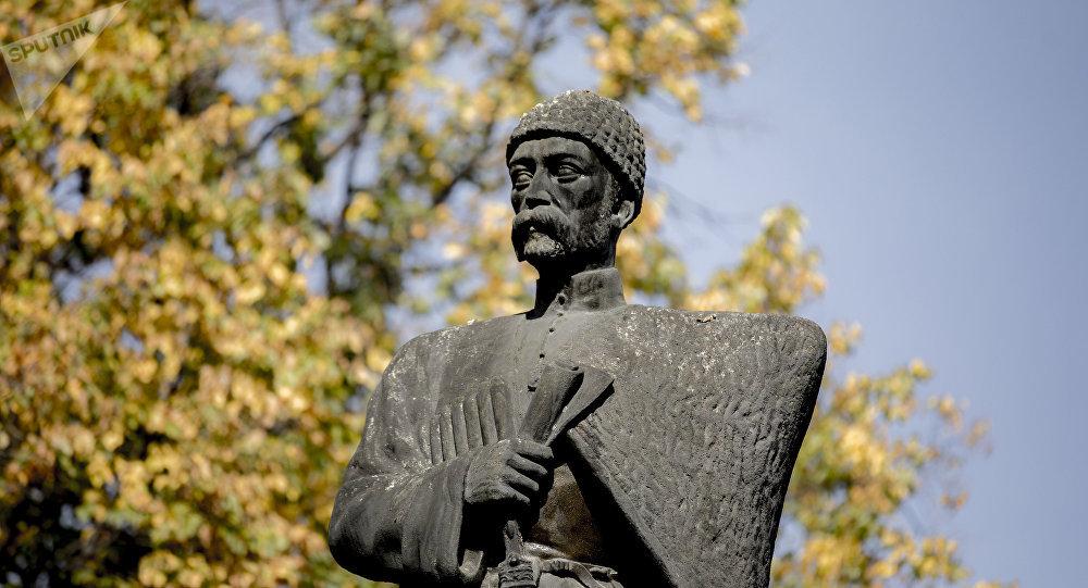 159-я годовщина со дня рождения Коста Хетагурова