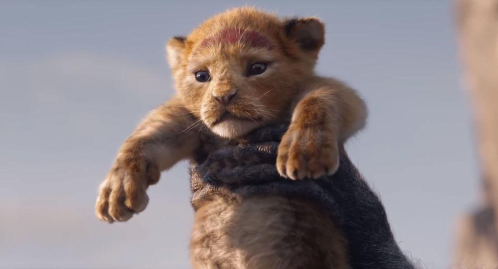 Трейлер Короля Льва за сутки набрал 224 млн просмотров