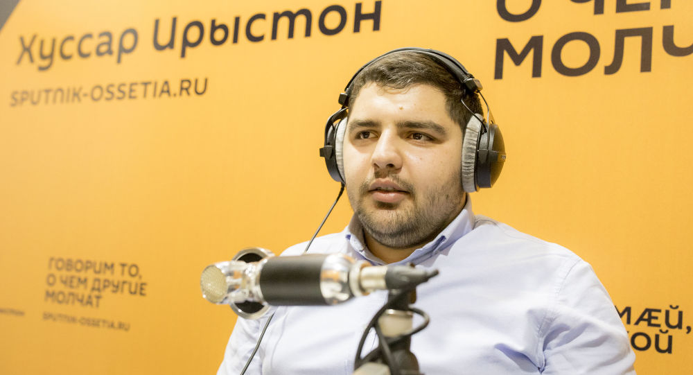 Азамат Тедеев