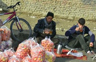 Новое поколение афганцев не знает своей культуры и нормальной жизни