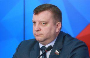 Член Комитета Совета Федерации по обороне и безопасности Алексей Кондратьев