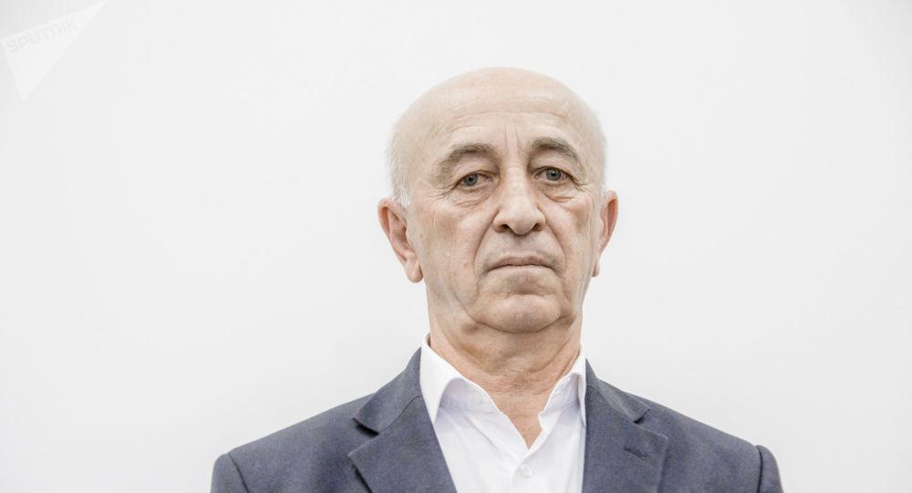 Роланд Тедеев