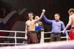 Международный турнир по профессиональному боксу в Цхинвале