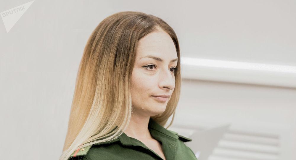 Ингрид Чехоева