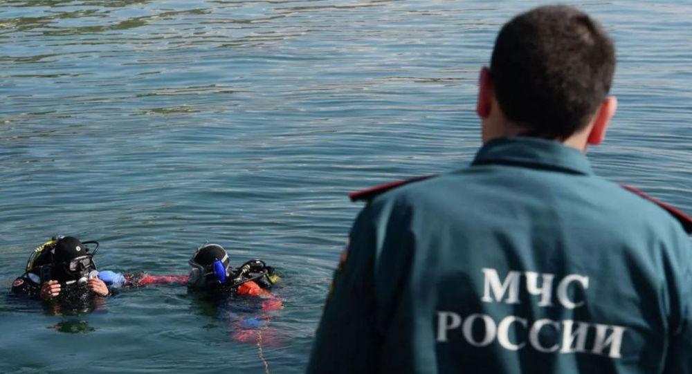 Сотрудники МЧС нашли тело туриста из Невинномысска