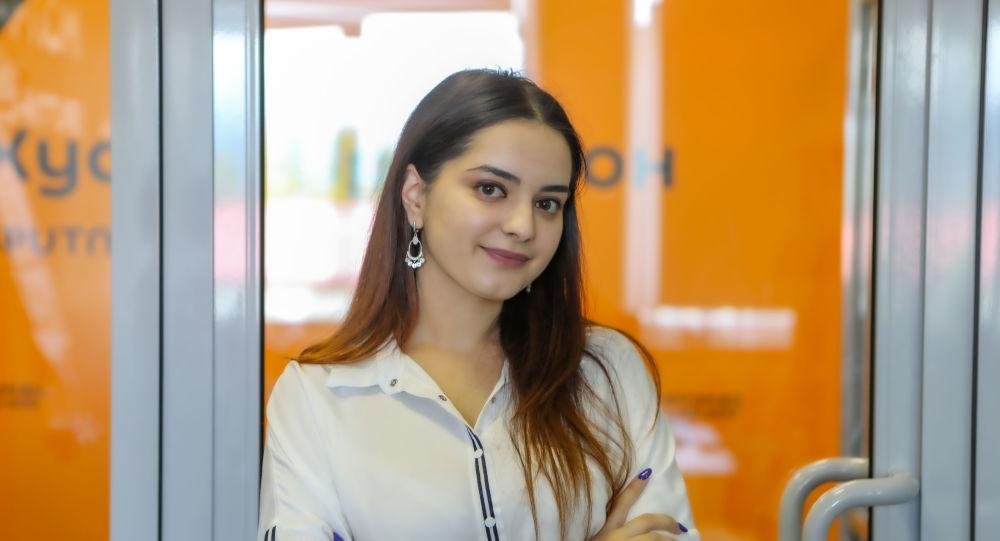 Марта Харебова