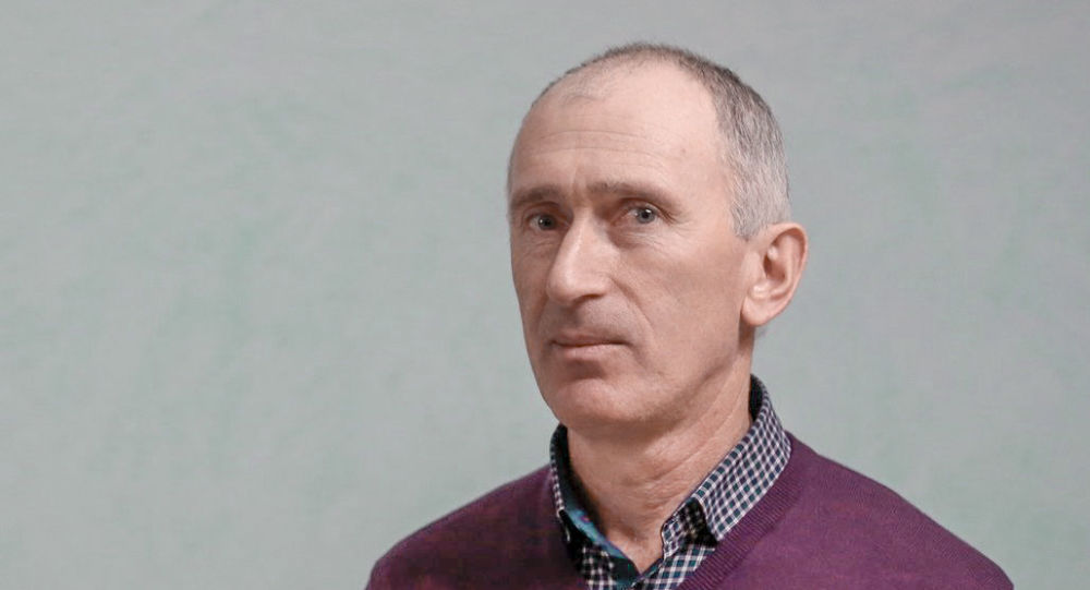 Геннадий Баззаев