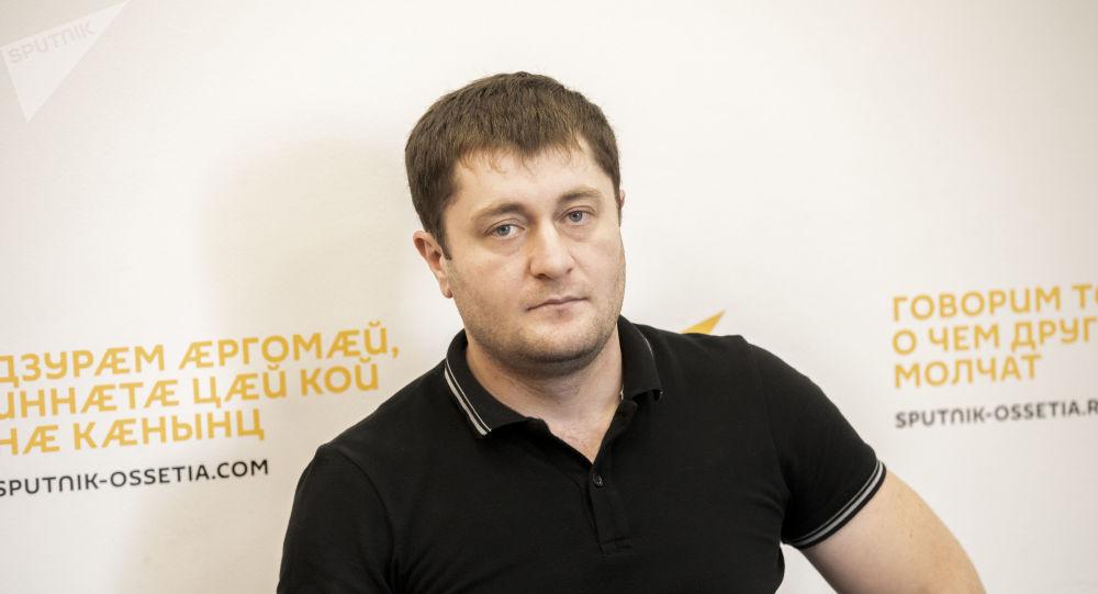 Игорь Мулдаров
