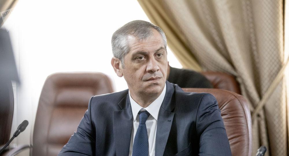 Алан Джуссоев