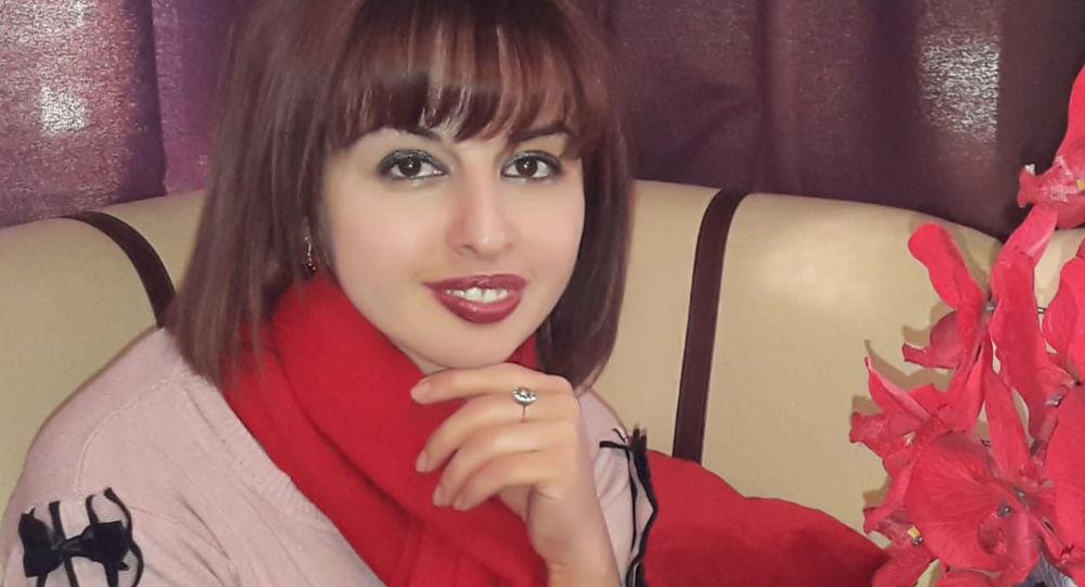 Алена Оттаева