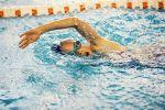 Межрегиональные соревнования по плаванию Mad Wave Кавказ