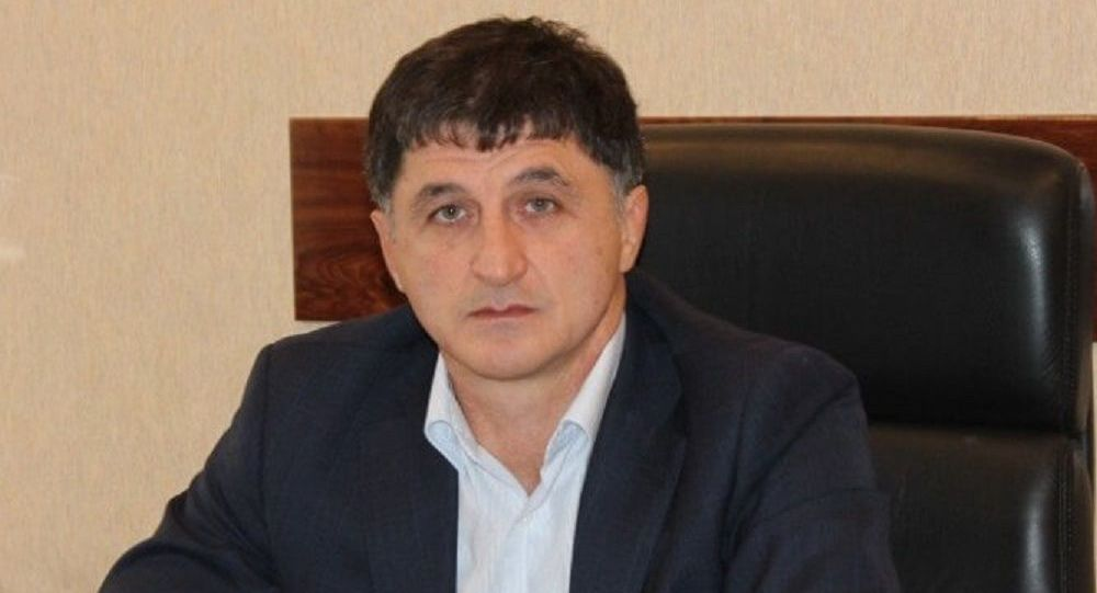 Тамерлан Фарниев
