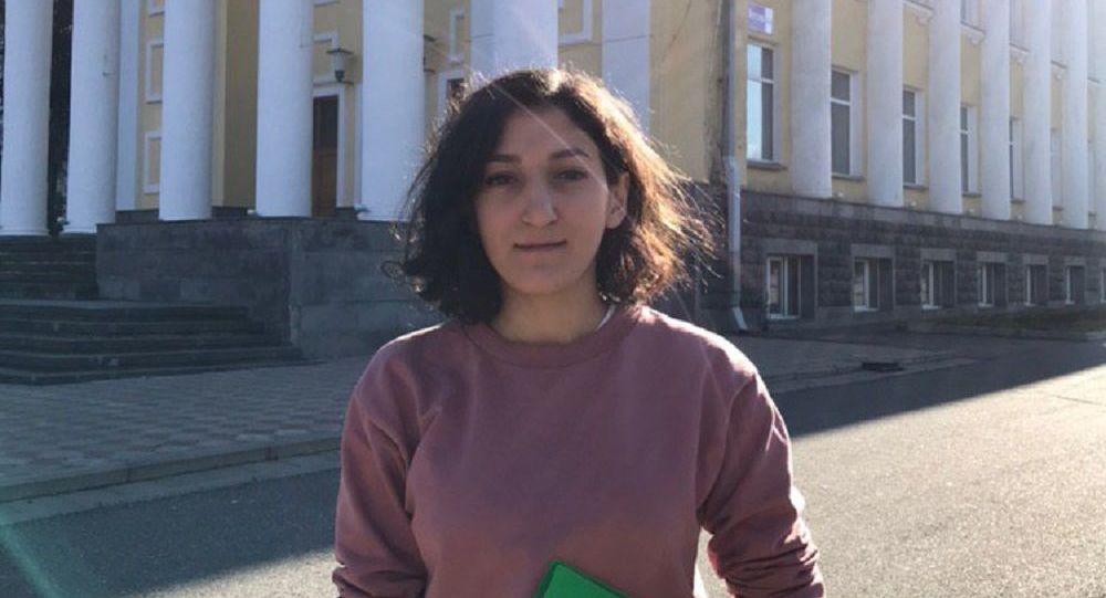 Лара Дзаболова