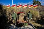 День мужества и народного единства в Южной Осетии