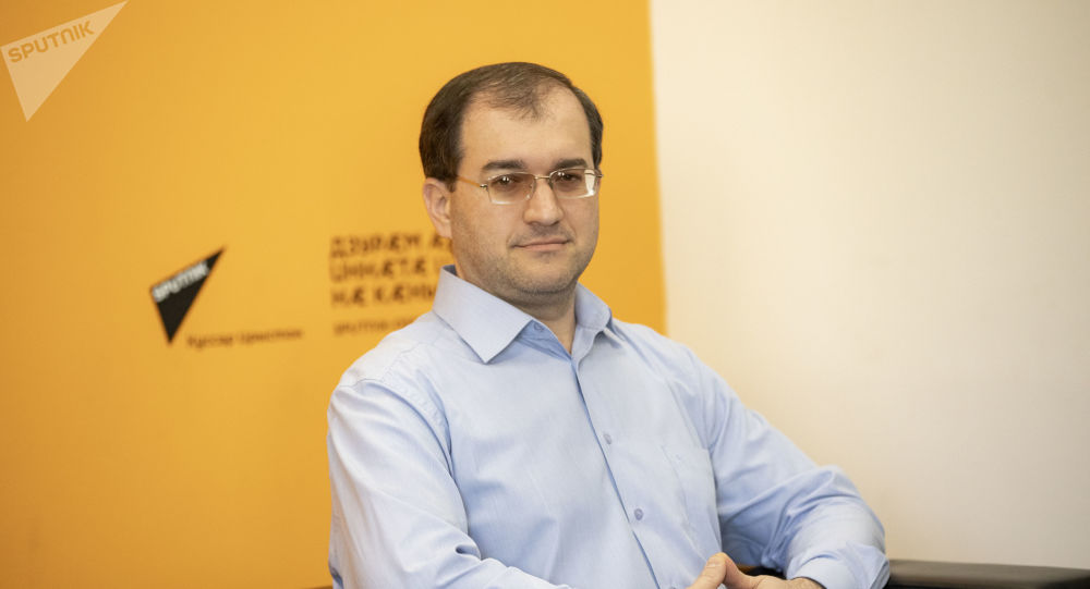 Юрий Вазагов