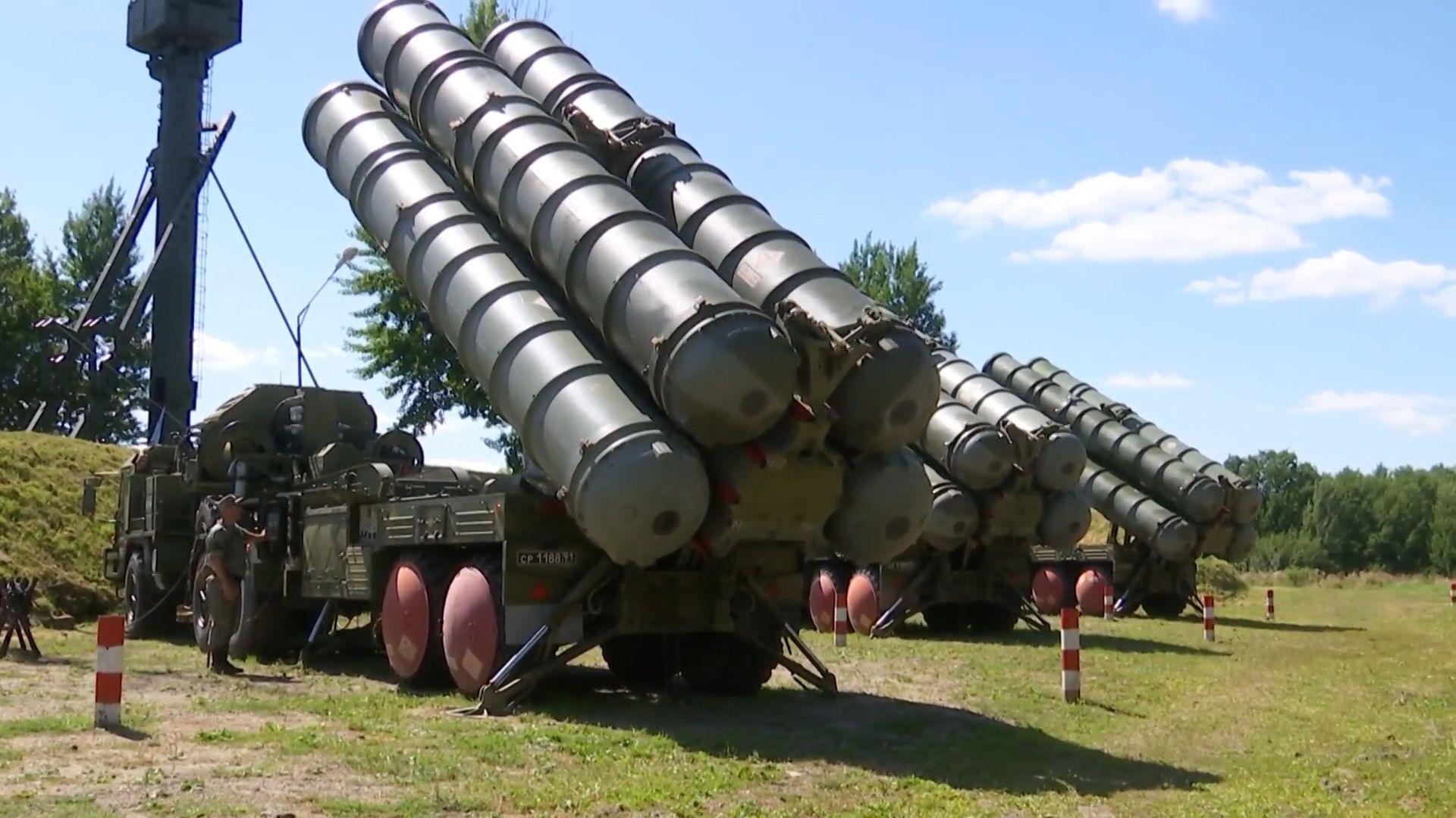 Россия способна защитить мир от 8000 крылатых ракет НАТО - Sputnik Южная Осетия, 1920, 25.05.2021