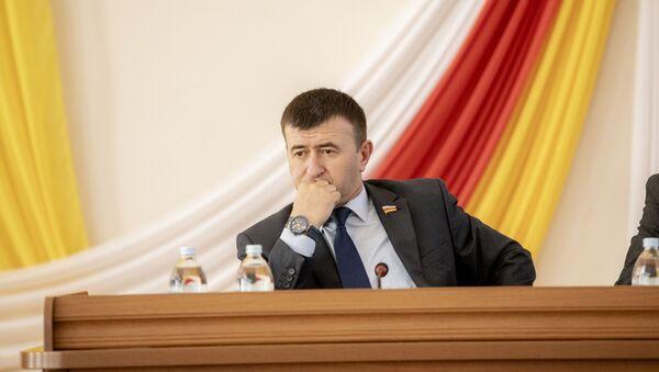 Парламент Южной Осетии - Sputnik Южная Осетия