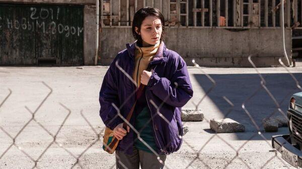 Фильм Разжимая кулаки - Sputnik Южная Осетия