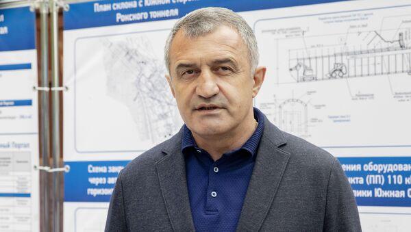 Анатолий Бибилов - Sputnik Южная Осетия
