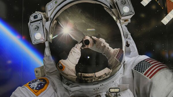 Международный конгресс астронавтики  - Sputnik Южная Осетия