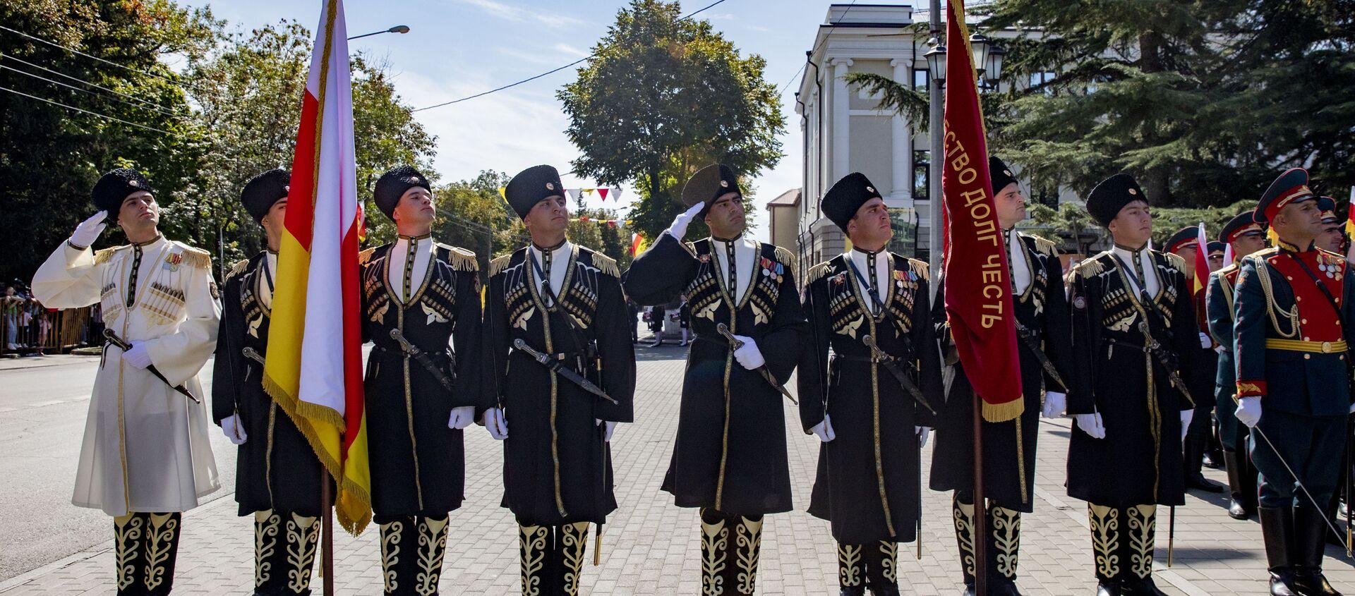 День Республики в Южной Осетии - Sputnik Южная Осетия, 1920, 20.09.2021